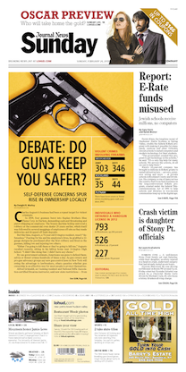 gun debate article